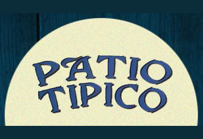Patio Tipico Logo