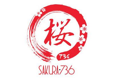 Sakura 736
