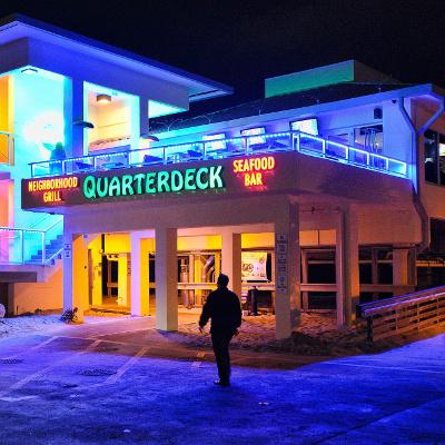 Quarterdeck Storefront