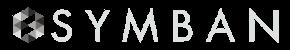 Symban Logo and Name