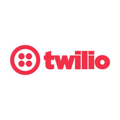 Twilio Logo Red (400x400)