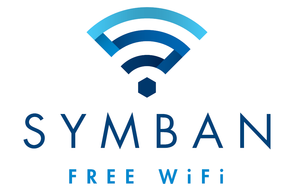 Symban Smart WiFi Logo