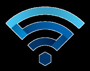 Symban Smart WiFi Icon