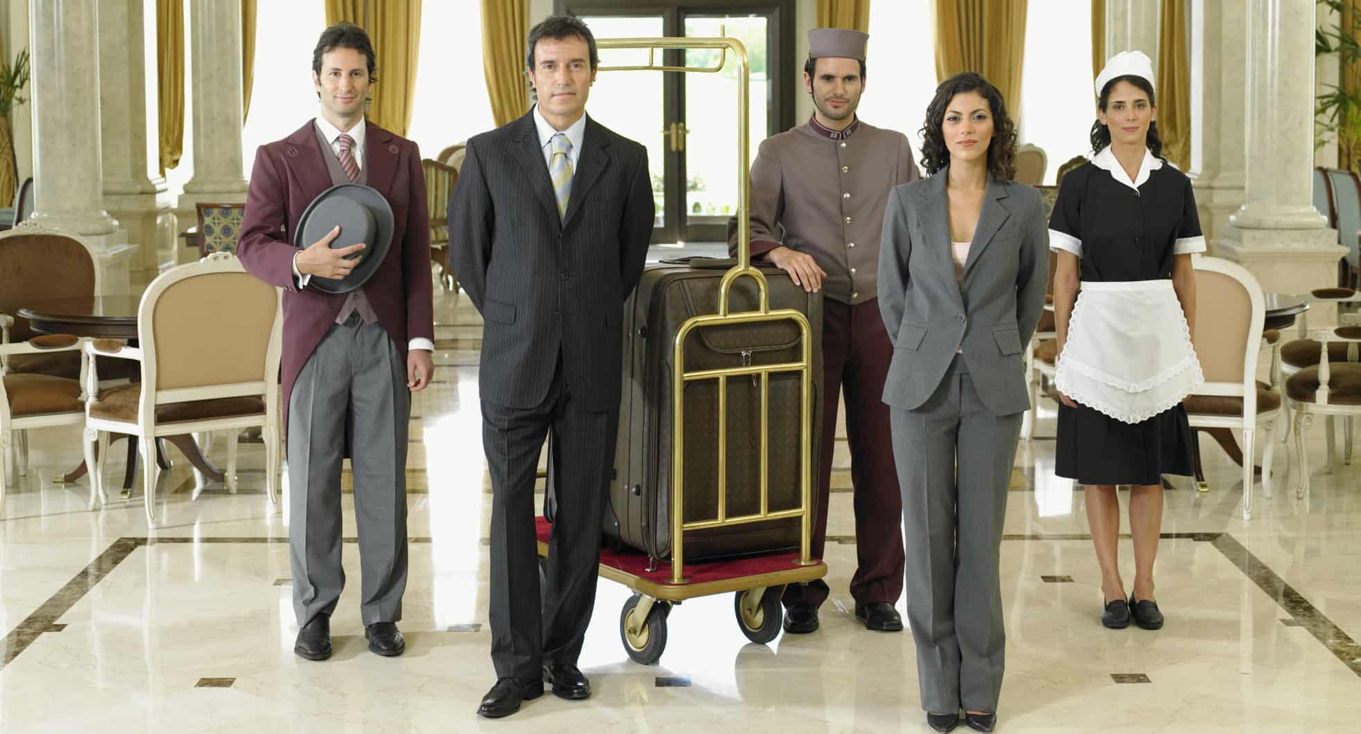 hotel-staff-in-lobby